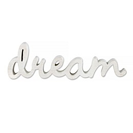 "Wendy Bellissimo™ ""Dream"" Wood Wall Art"