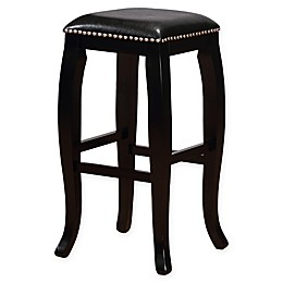 Linon Home San Francisco Counter Stool