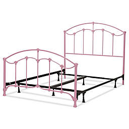 Fashion Bed Group Amberley Kids Metal Bed