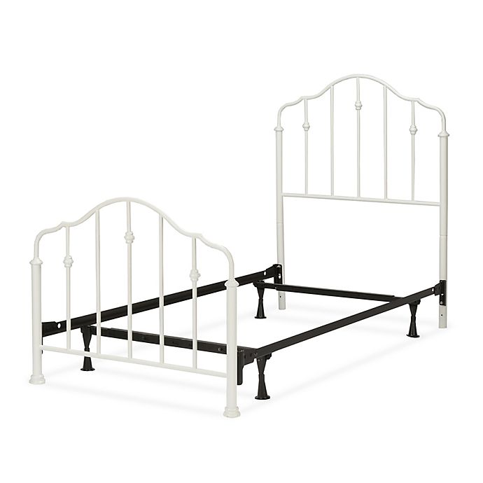 Alternate image 1 for Fashion Bed Group Lorna Kids Bed