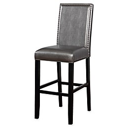 Linon Home Stevie Stool