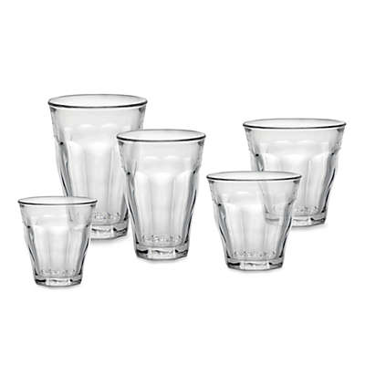 Duralex Picardie Tumblers (Set of 6)