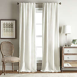 Simone Rod Pocket/Back Tab Room Darkening Window Curtain Panel