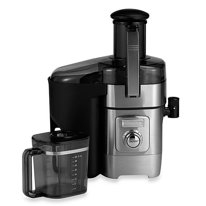 Alternate image 1 for Cuisinart® Juice Extractor