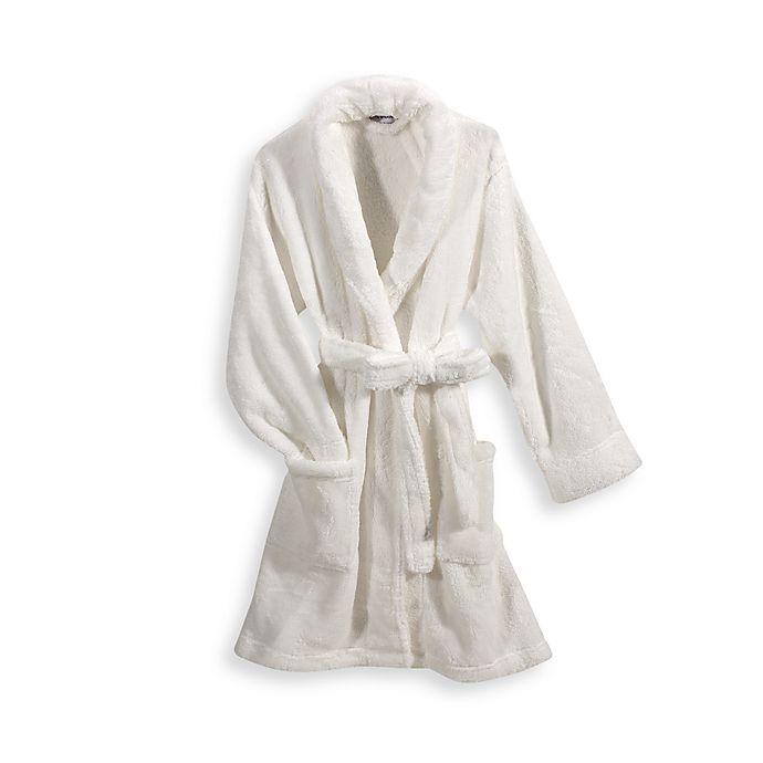 Soft and Cuddly Ultra Plush Robe - Large Extra Large  c121bf9e5
