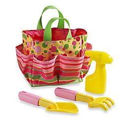 Sunny Patch™ for Melissa & Doug® Blossom Bright Tote Set