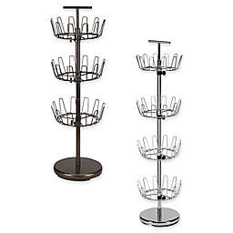 Household Essentials® Revolving Shoe Tree Collection