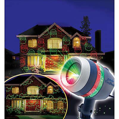 Supertek Star Shower® LED Slide Show Projector with 12 Slides