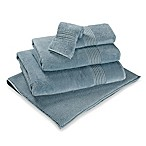 Turkish Modal Bath Sheet in Blue