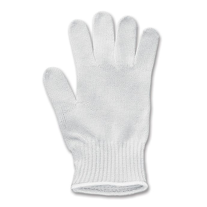 Alternate image 1 for Victorinox Swiss Army Size Large UltimateShield Performance Glove in White