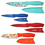 Fiesta® 8-Piece Decal Knife Set