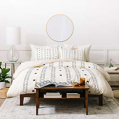 Deny Designs Holli Zollinger Maia Duvet Cover Set