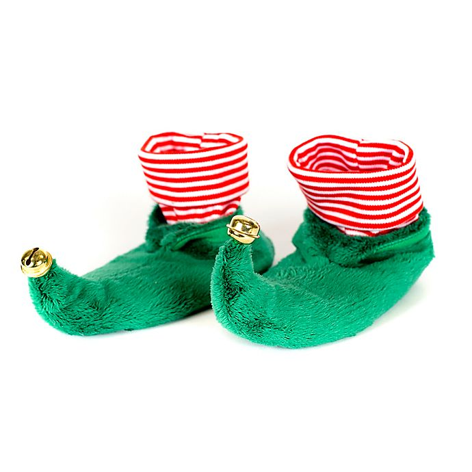 Alternate image 1 for Wishpets Elf Slippers