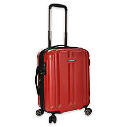 Traveler's Choice® La Serena 21-Inch Hardside Spinner Carry On