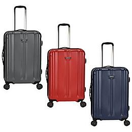 Traveler's Choice® La Serena 26-Inch Hardside Spinner Suitcase