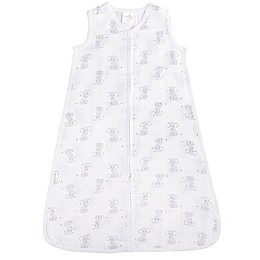 aden + anais™ essentials Safari Babes Elephant Muslin Wearable Blanket