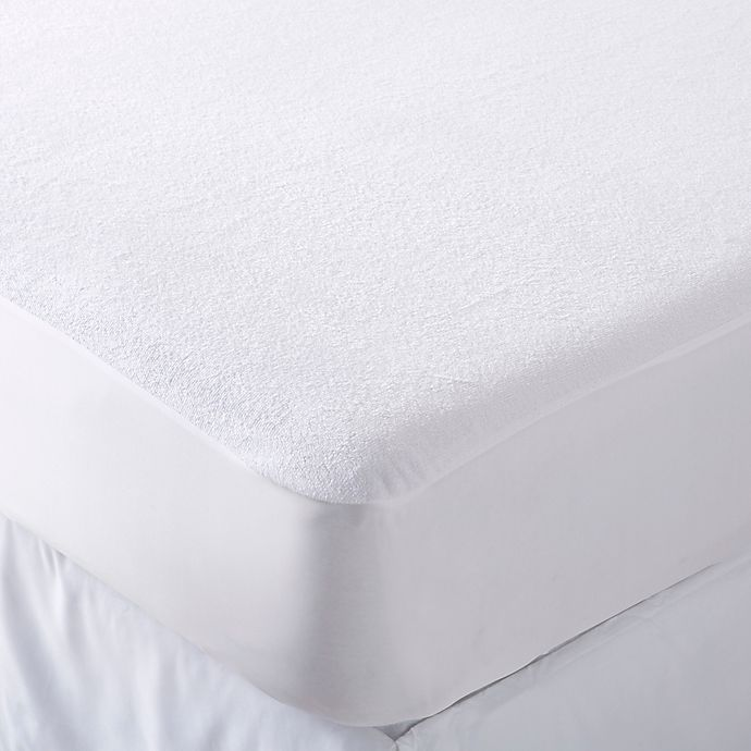 Alternate image 1 for Great Bay Home Lexia Mattress Protector