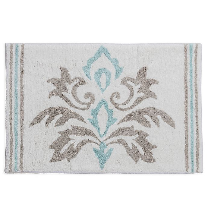 Bed Bath And Beyond Beaumont: Moorea Bath Rug Collection