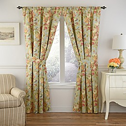 Waverly® Spring Bling Room Darkening Window Curtain Panel