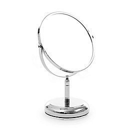Bino Classic Vanity Mirror in Chrome