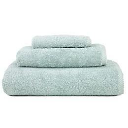 Linum Home Textiles 3-Piece Soft Twist Bath Towel Set
