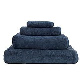 Linum Home Textiles 4-Piece Soft Twist Bath Towel Set