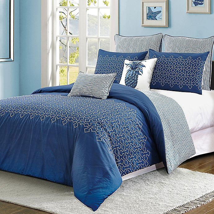 Alternate image 1 for Meadow Comforter Set