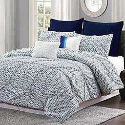 Batik Comforter Set