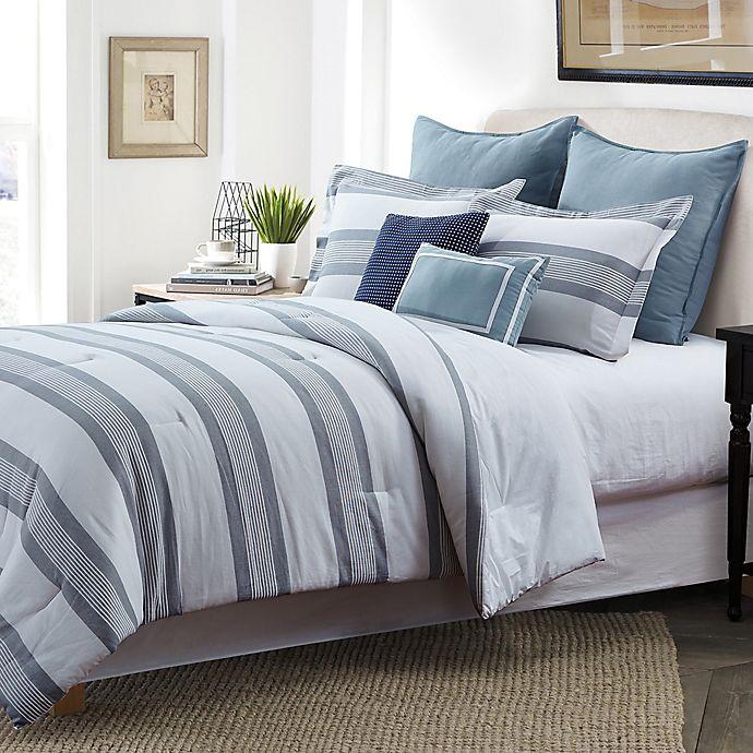 Alternate image 1 for Hudson Comforter Set