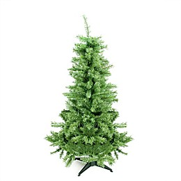 Northlight 4.5-Foot Slim Artificial Christmas Tree