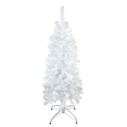 Northlight 4.5-Foot White Christmas Tree