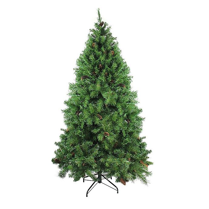 Alternate image 1 for Northlight 6.5-Foot Artificial Christmas Tree