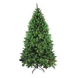 Northlight 6.5-Foot Artificial Christmas Tree
