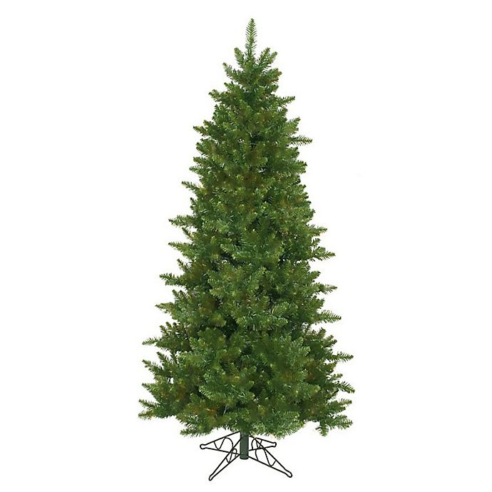 Alternate image 1 for Northlight 12-Foot Artificial Christmas Tree