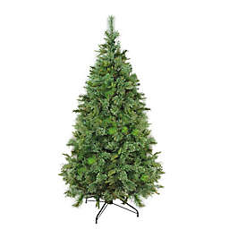 Northlight 7.5-Foot Cashmere Artificial Christmas Tree