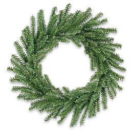 16-Inch Pine Christmas Wreath