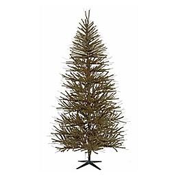 Vickerman 10-Foot Vienna Twig Artificial Christmas Tree
