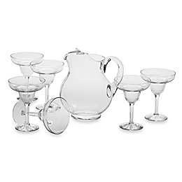 Libbey® Cancun 7-Piece Margarita Set