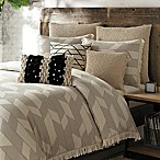 KAS Raina King Duvet Cover in Linen