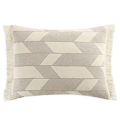KAS Raina Pillow Sham in Linen