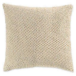 KAS Raina European Pillow Sham in Ivory