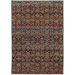 Oriental Weavers Andorra Multicolored Rug