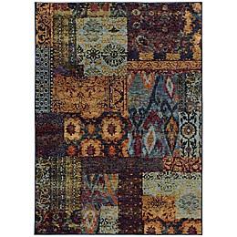 Oriental Weavers Andorra Multicolor Rug