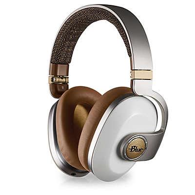 Blue Microphones Satellite Premium Noise-Cancelling Wireless Headphones