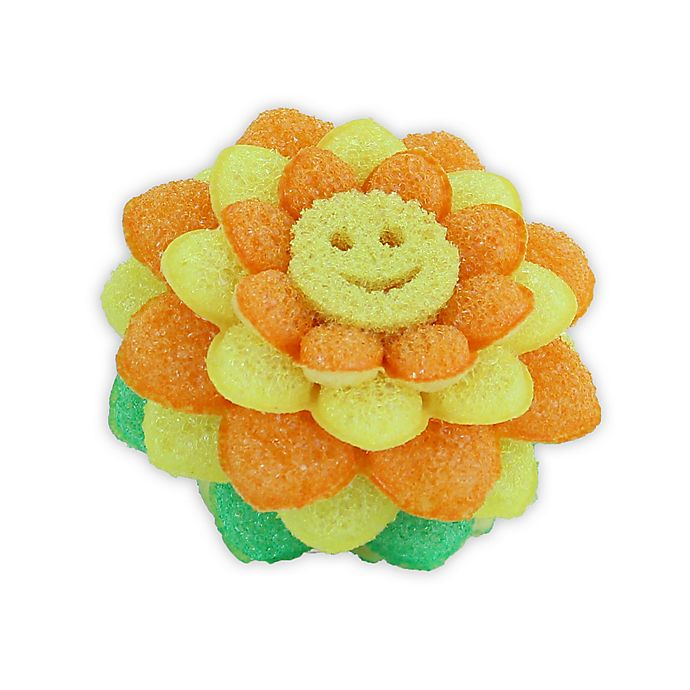 Scrub Daddy Wands Daisy Replacement Head