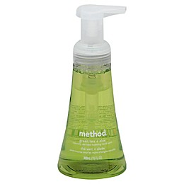 Method 10 fl. oz. Green Tea + Aloe Foaming Hand Wash