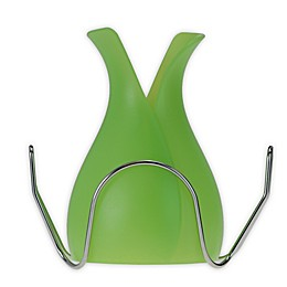 Vase Holder and Caddy for Scrub Daisy® Dish Wand