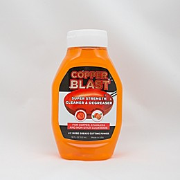 Copperblast 18 oz. Cookware Cleaner and Degreaser