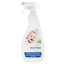 Eco-Max® 24 oz. Toy & Surface Cleaner