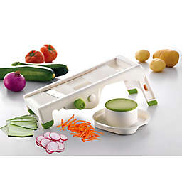 Paderno World Cuisine 5-Blade Mandoline Slicer